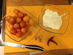 pomodorini inverno preparazione