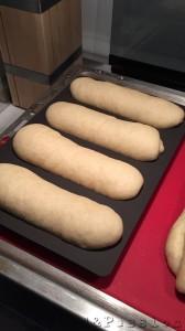 Preparazione | Panini per Hot Dog