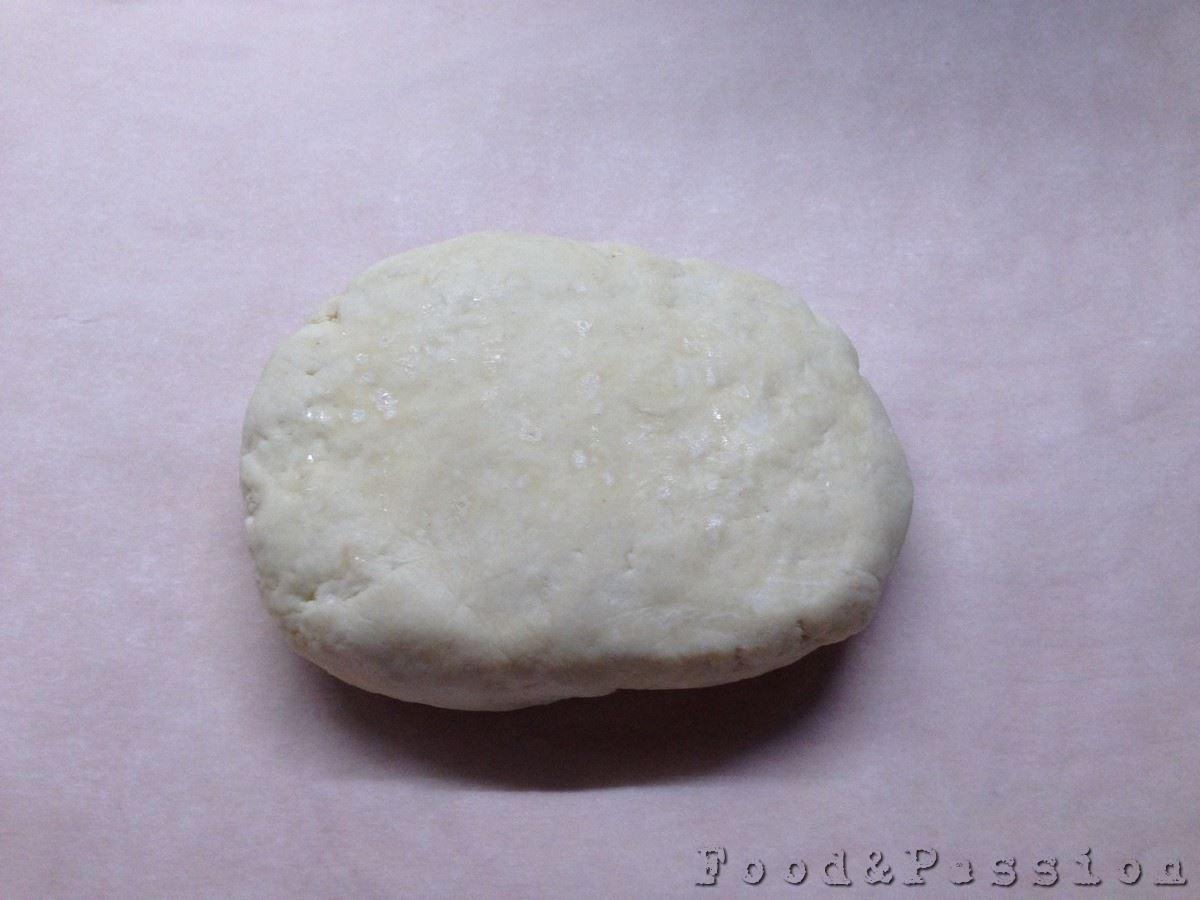 Pasta Brisé 1